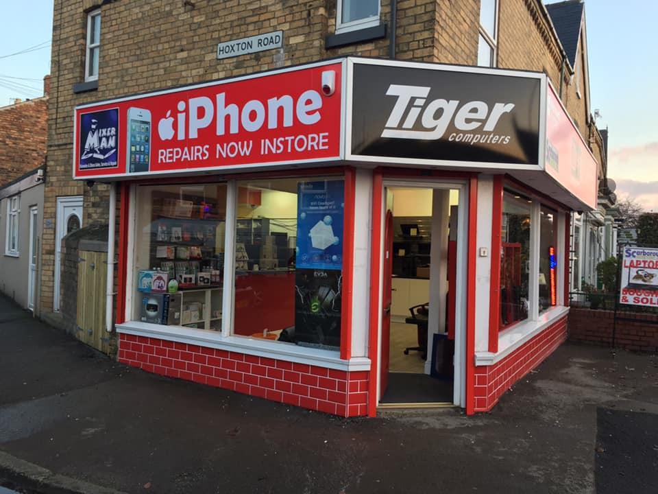 Tiger Computers Scarborough