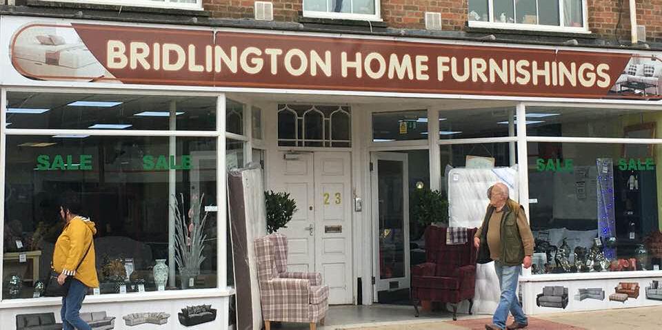 Bridlington Home Furnishings